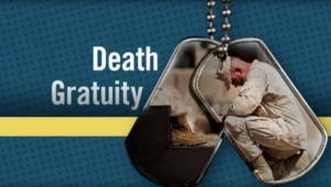 Death Gratuity Video Preview Image