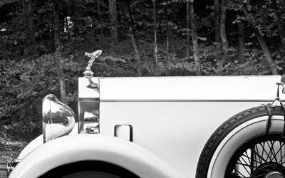 Car Photography Pt.2 – Luxury Rides